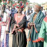 Dervishes Ceremony at Omdurman HamelAlnil
