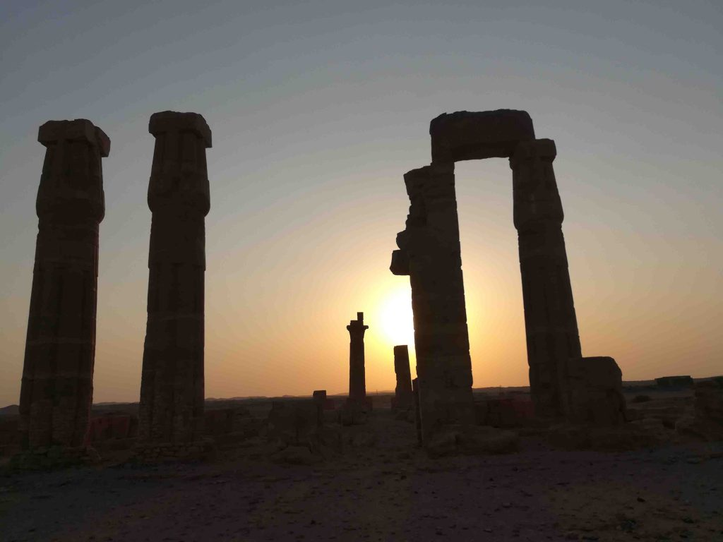Temple of Soleb
