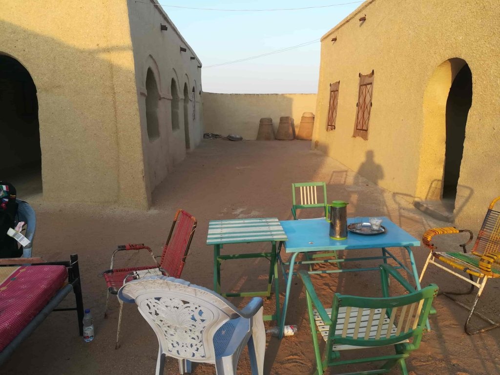 Soleb Guest House