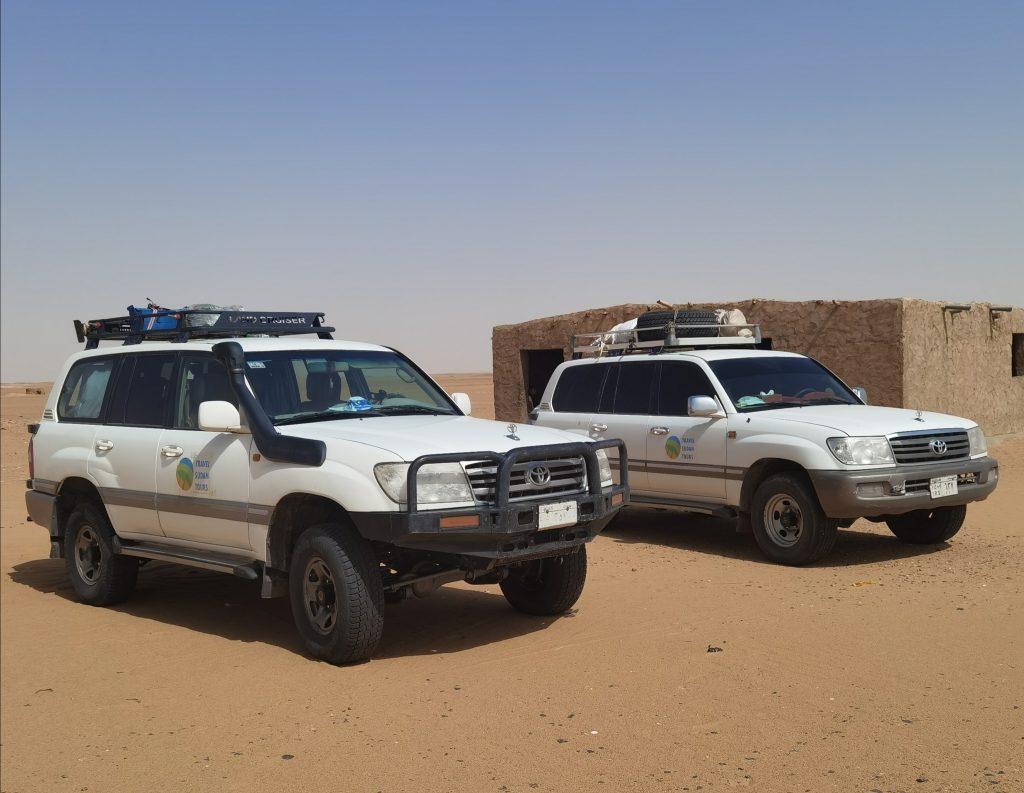 Travel Sudan Tours
